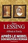 Alfred et Emily par Lessing