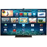 Samsung UN75ES9000 75-Inch 1080p 240Hz 3D Smart LED TV