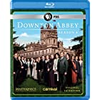 Masterpiece: Downton Abbey Season 4 Blu-ray (U.K. Edition)