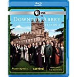 [US] Downton Abbey: Series 4 (2013) [Blu-ray]