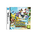 Pokemon Ranger: Guardian Signs 3DS Dsi Nintendo DS Game Genuine Sealed UK
