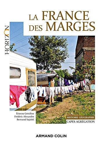 La France des marges - Histoire-Géographie Capes-Agrégation
