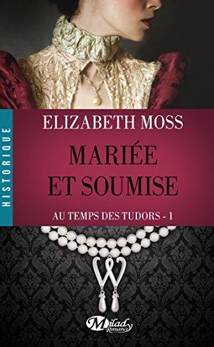 Couverture du livre Mariée et Soumise