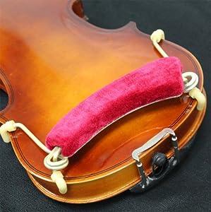4/4 Full Size Student Violin Starter Kit (Bow, Rosin, Case)
