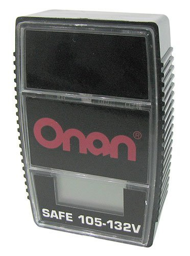 ONAN® Outlet Voltage Tester (Outdoor Electical Outlet compare prices)