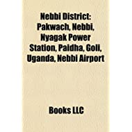 Nebbi District
