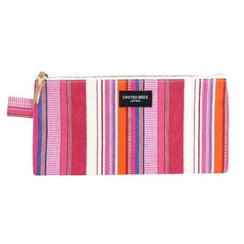 united-beads-flat-pen-case-stripe-apple-ubs-ap-06