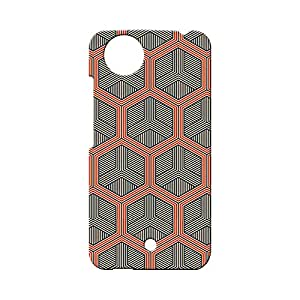 G-STAR Designer Printed Back case cover for Micromax A1 (AQ4502) - G0242