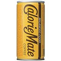 大塚製薬 カロリーメイト 缶 (コーヒー味) 200ml×6本