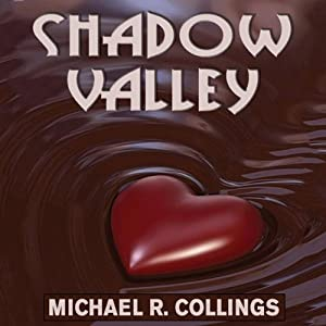 Shadow Valley: A Novel of Horror | [Michael R. Collings]