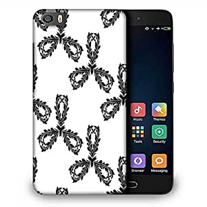 Snoogg Three Layered Pattern Designer Protective Phone Back Case Cover For Samsung Galaxy J1