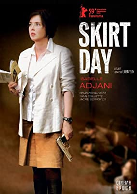 Skirt Day - Dvd Skirt Day - Dvd