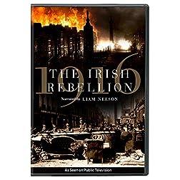 1916: The Irish Rebellion DVD