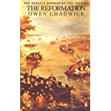 The Penguin History of the Church: The Reformation: Reformation v. 3 (Hist of the Church)by Owen Chadwick