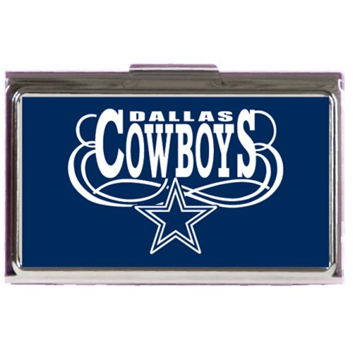 Cowboys Business Card Holders Dallas Cowboys Business
