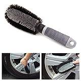 Auto waschbürste Felgenbürste Xpassion Universal Auto Felgen Reifen Hand Wasch Speichen Bürste