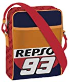 Repsol - Mochila escolar (Globalgifts 80805)
