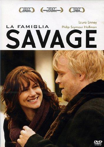 La famiglia Savage [IT Import]