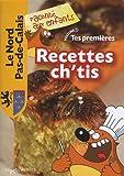 """Afficher """"Tes premières recettes ch'tis"""""""