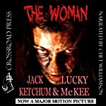 The Woman | Lucky McKee,Jack Ketchum