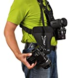 516yxvfThhL. SL160  Top 10 Binocular, Camera & Camcorder Straps for May 7th 2012   Featuring : #7: Peak Design Capture Camera Clip PEAKCAMCLIP