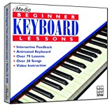 Beginner Piano and Keyboard Lessons