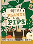 RHS Plants from Pips: Pots of plants...