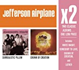 X2:surrealistic Pillow/Crown of Creation