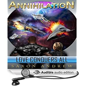 Annihilation: Love Conquers All