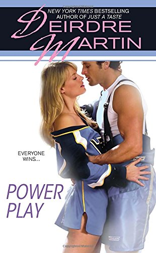 Image of Power Play (New York Blades)