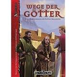 """DSA4-Grundregelwerke: Wege der G�tter. DSA-Regelwerk: 4von """"Thomas R�mer"""""""