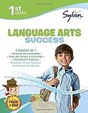 First Grade Language Arts Success (Sylvan Super Workbooks) (Language Arts Super Workbooks)