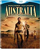 echange, troc Australia [Blu-ray]