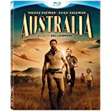 Australia [Blu-ray]par Nicole Kidman