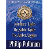 "His Dark Materials Slipcase: ""Northern Lights"", ""The Subtle Knife"", ""The Amber Spyglass""by Philip Pullman"