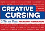 Creative Cursing: A Mix 'n' Match Pro...