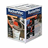 BucketVac w/5 Gal Bucket and Accessories