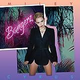 Miley Cyrus Bangerz (Deluxe Version - Dieser Artikel wird in unterschiedlichen Covervarianten ausgeliefert)