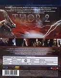 Image de Thor 2 Thunderstorm: die Legende Lebt Weiter [Blu-ray] [Import allemand]
