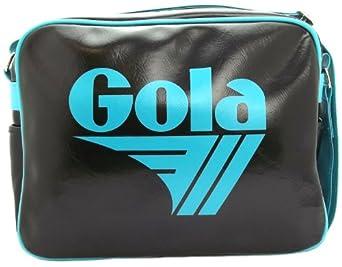 Gola Adult's Redford Synthetic Shoulder Messenger Bag