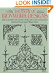 Treasury of Ironwork Designs: 469 Exa...