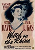 Watch on the Rhine (1943)