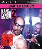 Kane & Lynch 2: Dog Days - Limited Edition (PS3)