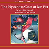 img - for The Mysterious Cases of Mr. Pin book / textbook / text book