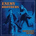 Enemy Brothers (Living History Library) Audiobook by Constance Savery Narrated by Paul L. Coffey