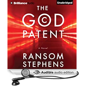 The God Patent (Unabridged)