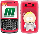 MusicSkins, MS-SPRK10043, South Park - Butters Astronaut, BlackBerry Bold (9700), Skin