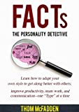 img - for FACTs & the Personality Detective book / textbook / text book