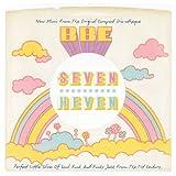 echange, troc Compilation, The Filthy Six - Seven Heven : Selection Par Mark Webster