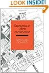 Economics in Urban Conservation